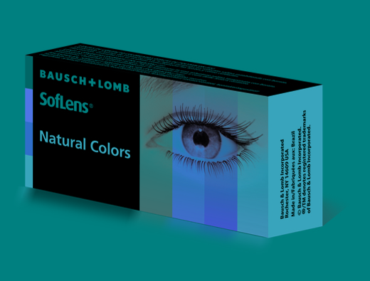 «SofLens Natural Colors»